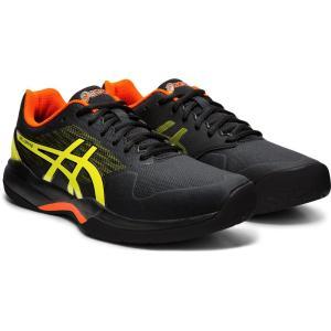 アシックス asics テニスシューズ メンズ GEL-GAME 7 オールコート用 1041A042-011|kpi24