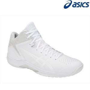 アシックス asics バスケットシューズ  GELTRIFORCE 3-narrow 1061A006-100|kpi24
