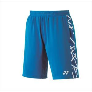 ヨネックス YONEX テニスウェア メンズ ニットハーフパンツ 15062-506 2018FW|kpi24