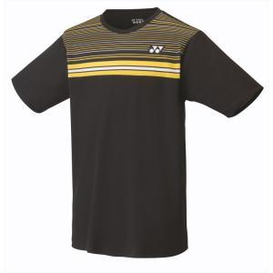 ヨネックス YONEX テニスウェア メンズ ドライTシャツ 16347-400 2018FW|kpi24