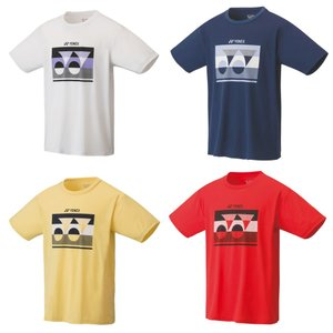ヨネックス YONEX テニスウェア ユニセックス ドライTシャツ 16363 2019SS|kpi24