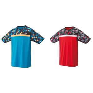 ヨネックス YONEX テニスウェア メンズ ドライTシャツ 16370 2019SS|kpi24