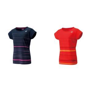 ヨネックス YONEX テニスウェア レディース ドライTシャツ 16374 2019SS|kpi24