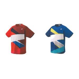 ヨネックス YONEX バドミントンウェア ユニセックス ドライTシャツ 16396 2019SS[ポスト投函便対応]|kpi24
