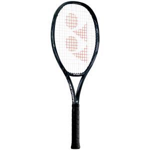 ヨネックス YONEX 硬式テニスラケット VCORE 100 Vコア 100 ギャラクシーブラック 18VC100-669「カスタムフィット対応 オウンネーム不可 」|kpi24