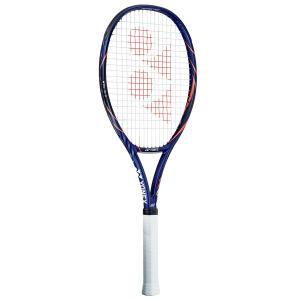 YONEX ヨネックス 硬式テニスラケット VCORE SPEED Vコア スピード ネイビーブルー 19VCS-019|kpi24