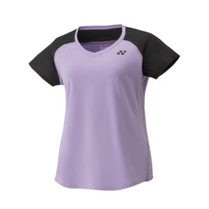 ヨネックス YONEX テニスウェア レディース ゲームシャツ 20453 2019SS[ポスト投函便対応]|kpi24