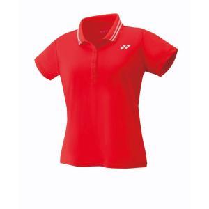 ヨネックス YONEX テニスウェア レディース ゲームシャツ 20454 2019SS|kpi24