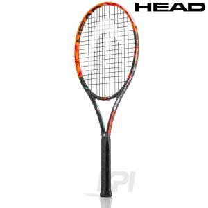 硬式テニスラケット ヘッド HEAD RADICAL REV PRO ラジカル・レフ・プロ 230296 スマートテニスセンサー対応|kpi24