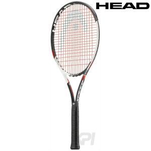 HEAD ヘッド 「GRAPHENE TOUCH SPEED PRO グラフィンタッチ スピード プロ  231807」硬式テニスラケット ヘッドテニスセンサー対応|kpi24