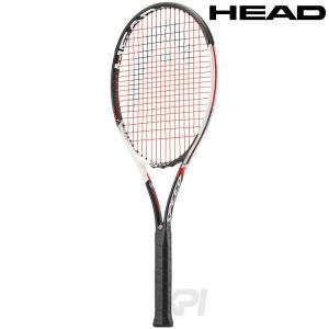 HEAD ヘッド 「GRAPHENE TOUCH SPEED ADAPTIVE グラフィンタッチ スピード アダプティブ  231827」硬式テニスラケット ヘッドテニスセンサー対応|kpi24