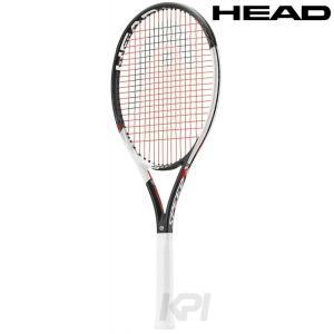 HEAD ヘッド 「GRAPHENE TOUCH SPEED S グラフィンタッチ スピード S  231837」硬式テニスラケット ヘッドテニスセンサー対応|kpi24