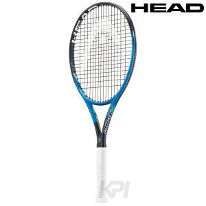 「2017新製品」HEAD ヘッド 「GRAPHENE TOUCH INSTINCT グラフィンタッチ インスティンクト  231907」硬式テニスラケット|kpi24