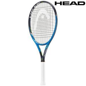 「2017新製品」HEAD ヘッド 「Graphene TouchINSTINCT LITE インスティンクト ライト   231937」テニスラケット ヘッドテニスセンサー対応|kpi24