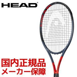 ヘッド HEAD テニス硬式テニスラケット  RADICAL PRO  ラジカル プロ  233909「特典ガット張り上げ無料」|kpi24
