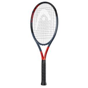 ヘッド HEAD テニス硬式テニスラケット  RADICAL S  ラジカル エス  233939「特典ガット張り上げ無料」|kpi24