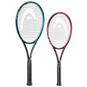 ヘッド HEAD 硬式テニスラケット  Graphene 360+ Gravity TOUR グラビティ ツアー 234219|kpi24