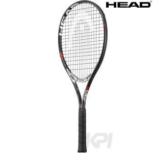 「2017新製品」HEAD ヘッド 「MXG 5 エムエックスジー5  238717」硬式テニスラケット ヘッドテニスセンサー対応|kpi24