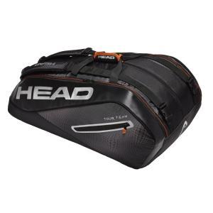 ヘッド HEAD テニスバッグ・ケース  Tour Team 12R Monstercombi 283109|kpi24