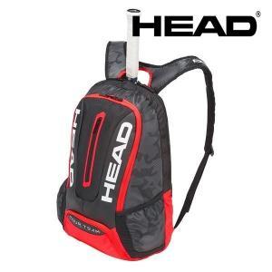 『即日出荷』ヘッド HEAD テニスバッグ・ケース  Tour Team Backpack 283148-BKRD|kpi24