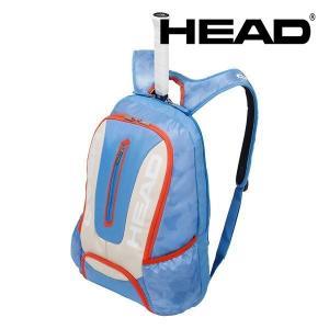 ヘッド HEAD テニスバッグ・ケース  Tour Team Backpack 283148-LBSA|kpi24