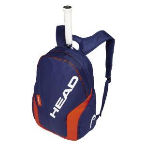 ヘッド HEAD テニスバッグ・ケース  Rebel Backpack バックパック 283339|kpi24
