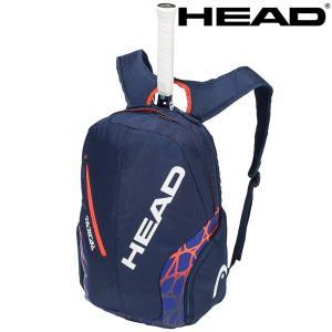 ヘッド HEAD テニスバッグ・ケース  Rebel Backpack レベル バックパック 283378 『即日出荷』|kpi24