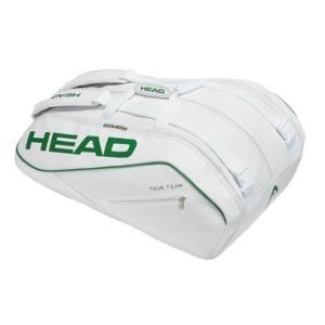 ヘッド HEAD テニスバッグ・ケース  Tour Team 12R Monstercombi  283388|kpi24