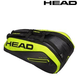 ヘッド HEAD テニスバッグ・ケース  Tour Team Extreme 9R Supercombi 283409|kpi24
