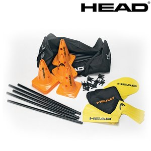 ヘッド HEAD テニスコート用品  COACHING PACK(コーチング・パック) 287241|kpi24
