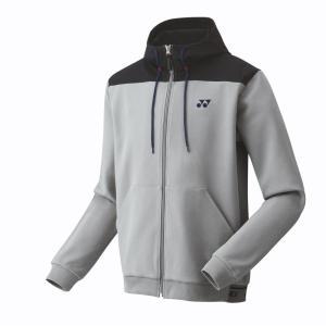 ヨネックス YONEX テニスウェア ユニセックス スウェットパーカー 30053 2019SS|kpi24|02