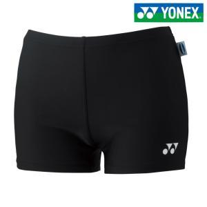 ヨネックス YONEX テニスウェア レディース ウィメンズアンダースパッツ 42002-007 2018SS|kpi24