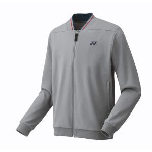 ヨネックス YONEX テニスウェア ジュニア ニットウォームアップシャツ 50075J 2019SS|kpi24|02