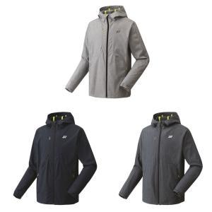 ヨネックス YONEX テニスウェア ユニセックス ウォームアップパーカー 50080 2019SS|kpi24