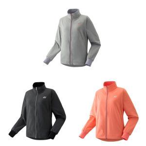 ヨネックス YONEX テニスウェア レディース ウォームアップシャツ 57048 2019SS|kpi24
