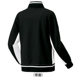「均一セール」YONEX ヨネックス 「UNI 裏地付きウィンドウォーマーシャツ フィットスタイル  70050」ウェア「FW」 『即日出荷』「ヨネックスおススメウォーム」|kpi24|02