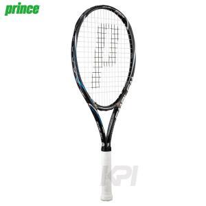 硬式テニスラケット プリンス Prince EMBLEM 105ESP エンブレム 105ESP 7T40Q|kpi24