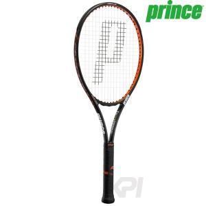 硬式テニスラケット プリンス Prince TOUR PRO 100XR ツアープロ100XR 7TJ016 スマートテニスセンサー対応 KPI|kpi24