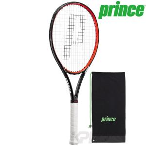 「均一セール」Prince プリンス 「HARRIER PRO 100T ハリアープロ100T  7TJ019」硬式テニスラケット スマートテニスセンサー対応|kpi24