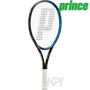 「ガット張り上げ済み」Prince プリンス [TOUR 25 ツアー25   7TJ050]ジュニアテニスラケット kpi24