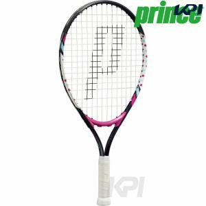 「ガット張り上げ済み」Prince プリンス [SIERRA GIRLIV 21  シエラガール6 21  7TJ059]ジュニアテニスラケット|kpi24