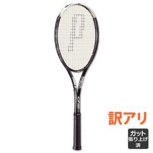 Prince プリンス オースリー スピードポート ハイブリッド ツアー V O3 SPEEDPORT HYBRID TOUR V   フレームのみ ソフトテニスラケット|kpi24