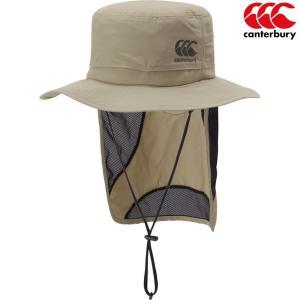 カンタベリー CANTERBURY ラグビーキャップ・バイザー  HAT AC08281-34|kpi24