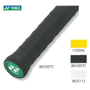 YONEX(ヨネックス)「ウォーターフィットグリップ2(1本入り) AC150」[オーバーグリップテープ]|kpi24