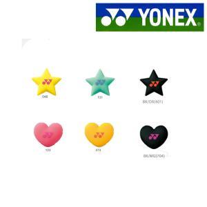YONEX(ヨネックス)「バイブレーションストッパー6 (1個入り) AC166」|kpi24