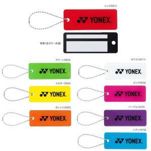 YONEX(ヨネックス)「IDタグ AC500」|kpi24