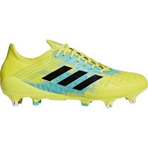 アディダス adidas ラグビースパイク メンズ プレデターマライス CTL-SG ラグビーシューズ バックス用キッカー向け AC7724 kpi24 03