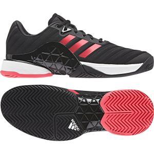 アディダス adidas テニスシューズ ユニセックス BARRICADE 2018 AC バリケード2018AC オールコート用テニスシューズ AH2092|kpi24