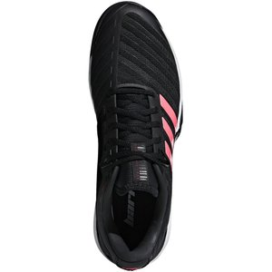 アディダス adidas テニスシューズ ユニセックス BARRICADE 2018 AC バリケード2018AC オールコート用テニスシューズ AH2092|kpi24|02