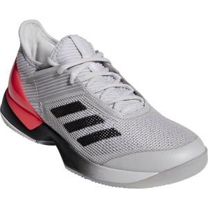 アディダス adidas テニスシューズ レディース adizero UBERSONIC 3 W AH2137|kpi24
